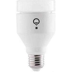 Lifx Ampoule connectée Colour Wi-Fi LED avec Cameras E27