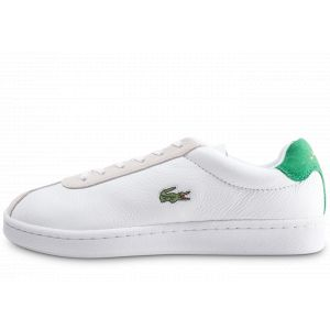 Lacoste Masters 119 2 chaussures blanc T. 42,0