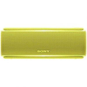 Sony SRS-XB21 - Enceinte portable Bluetooth avec lumières