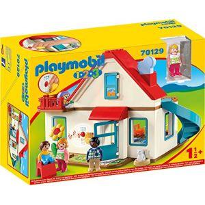 Playmobil 1.2.3 70129 jouet, Jouets de construction