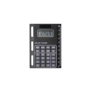 Bind Modell 1020 - Calculatrice solaire