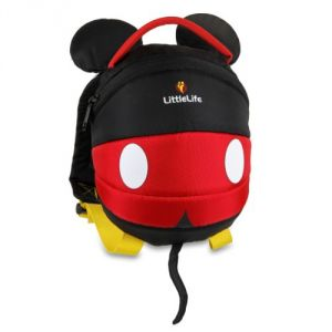 LittleLife Sac à dos enfant Disney Toddler Mickey