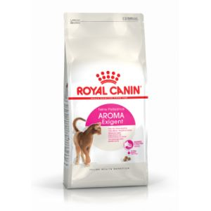 Royal Canin Exigent 33 Aromatic Attraction - Sac 2 kg