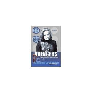 Coffret Chapeau melon et bottes de cuir : The Avengers - Saison 3 - Volumes 5 et 6 (1963/1964)