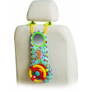 Taf Toys Mobile de voiture : volant  musical