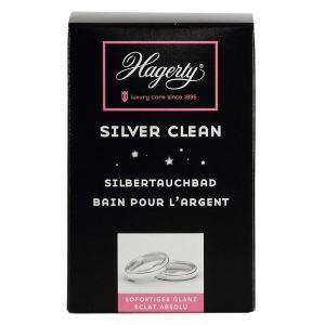 Hagerty Nettoyant métaux Silver clean (150 ml)
