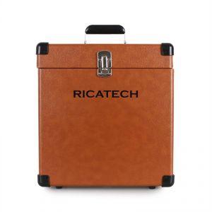 Ricatech RC0042 - Coffre pour disque