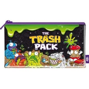 Anker Anktpfp - Trousse plate Trash Pack