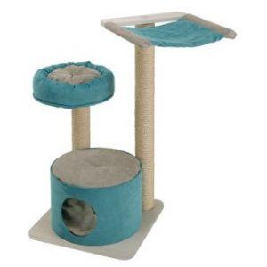 arbre chat et griffoir haut de gamme comparer les prix. Black Bedroom Furniture Sets. Home Design Ideas