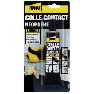UHU Colle contact - tube de 50ml