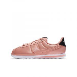 Nike Chaussure Cortez Basic TXT VDAY pour Enfant plus âgé - Rose - Couleur Rose - Taille 36