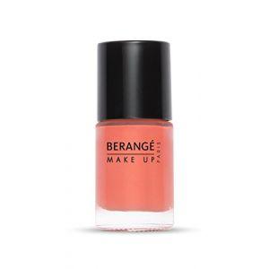 Bérangé Make Up Vernis à ongles Corail Favorite