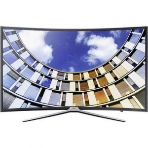 Samsung UE55M6399AUXZG - Téléviseur LED 140 cm incurvé
