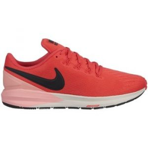Nike Chaussure de running Air Zoom Structure 22 pour Femme - Rouge - Taille 40.5 - Female