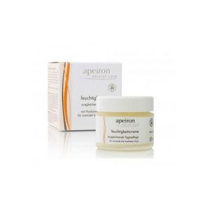 Apeiron Crème Hydratante - Soin du Jour Compensateur - 50 ml