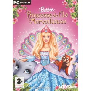Barbie Princesse de l'Ile Merveilleuse [PC]