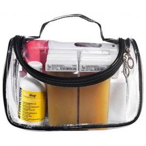 Peggy Sage 601098 - Kit 4 cartouches de cire tiède à épiler