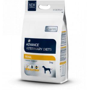 Advance Veterinary Diet Renal Failure - Croquettes pour chien 12 kg