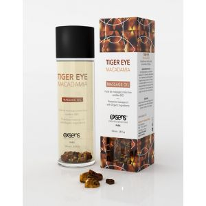 Exsens Huile Tigereye Macadamia 100Ml
