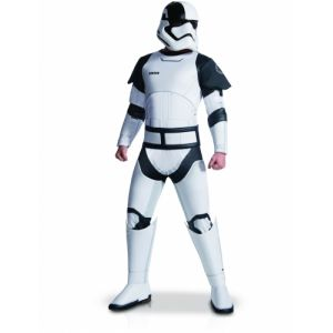 Déguisement luxe Executioner Trooper adulte 8 Taille L