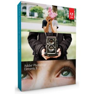 Photoshop Elements 11 - Mise à jour pour Windows, Mac OS