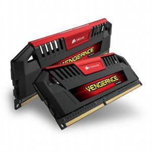 Corsair CMY16GX3M2A1866C9 - Barrettes mémoire Vengeance Pro 2 x 8 Go DDR3 1866 MHz CL9 Dimm 240 broches