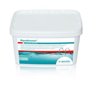 Bayrol Aquabrome Tablets 10 kg - Traitement au brome