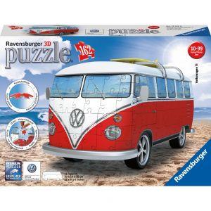 Ravensburger Volkswagen Combi T1 - Puzzle 3D 162 pièces