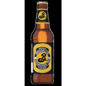 Brooklyn American ale 4,5% vol - La bouteille de 35,5cl
