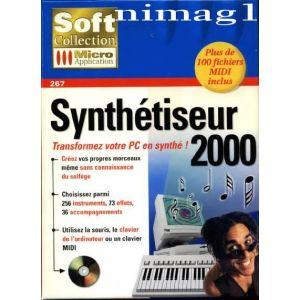 Synthetiseur 2000 [Windows]