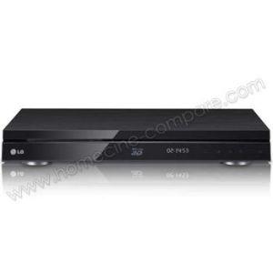 LG HR929D - Lecteur Blu-ray 3D / Enregistreur disque dur 1 To - Double Tuner TNT HD