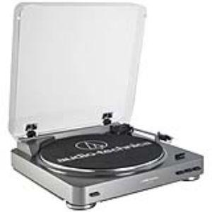Audio Technica LP60USB - Tourne-disque Hi-Fi USB
