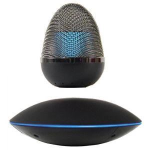 Magnetic land Sound Air - Enceinte Bluetooth en lévitation