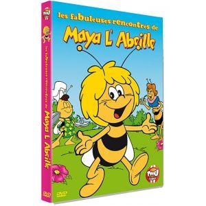 Maya l'abeille : Les Fabuleuses Rencontres de Maya l'abeille