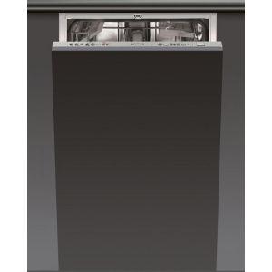 Smeg STA4513 - Lave-vaisselle intégrable 10 couverts
