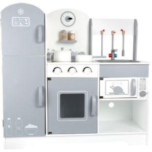 Legler Cuisine pour enfants avec réfrigérateur