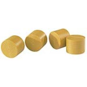 Bruder Toys 2344 - 4 balles de paille rondes