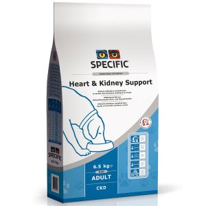 Specific Croquettes chien CKD Heart & Kidney Support - Sac 2,5 kg