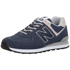 New Balance Ml574 chaussures bleu 42 EU