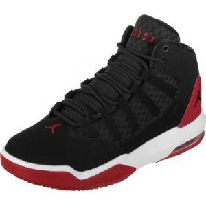 419ae52de55 Nike Chaussure Jordan Max Aura pour Enfant plus âgé - Noir - Taille ...