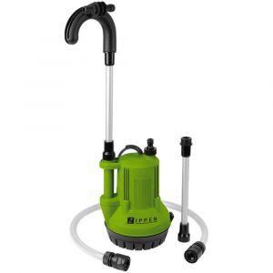 Zipper Pompe pour collecteur d'eau de pluie 350 W 230 V - ZI-RTP350