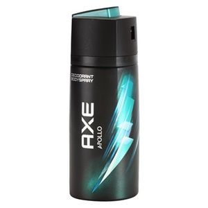 AXE Apollo Body Spray - Déodorant 150 ml