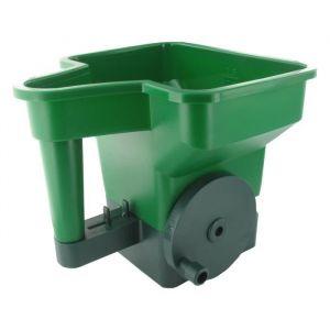 JARDIN PRATIC Épandeur manuel - Capacité : 3 Kg - Épandeur manuel d'une contenance maximale de 3kg