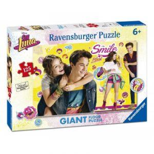 Ravensburger Puzzle géant de sol Soy Luna 125 pièces