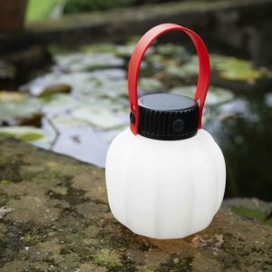 Martinelli luce KIKI CORDLESS-Lampe baladeuse d'extérieur LED sans fil Ø14.5cm