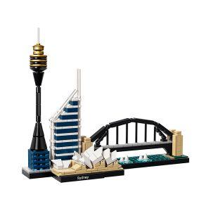 Lego 21032 - Architecture : Sydney