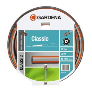 Gardena 18019-26 - Tuyau d'arrosage Classic Ø 15 mm - 50 m
