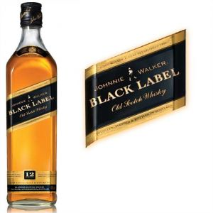 Johnnie Walker Black Label 70 cl