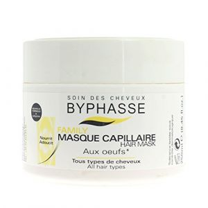 Byphasse Family Masque capillaire aux oeufs
