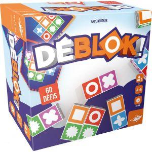 Asmodée Déblok !